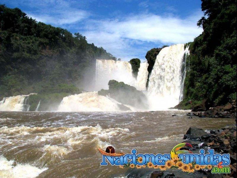 alto monday paraguay