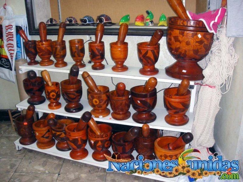 artesanias de san juan