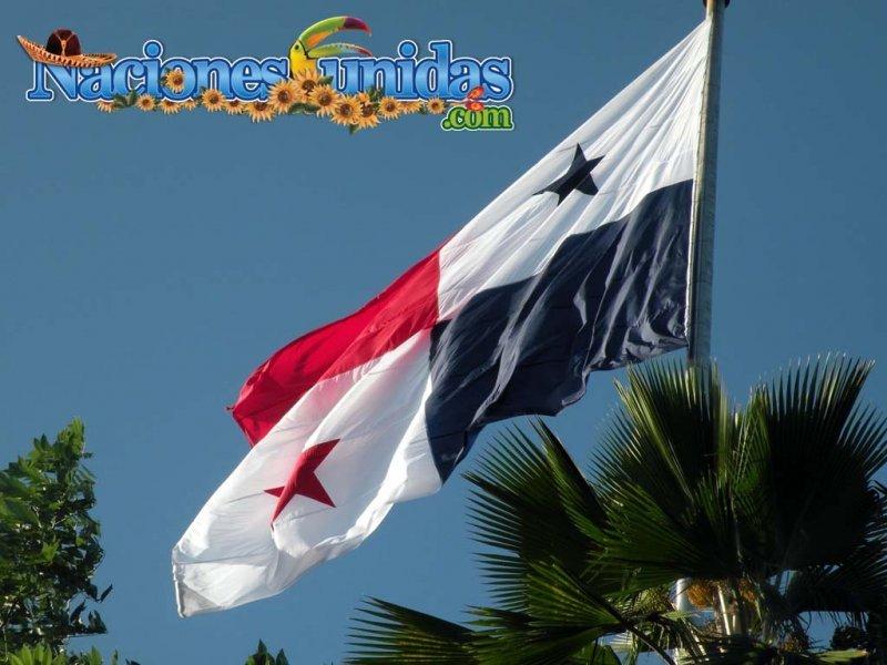 bandera panamena