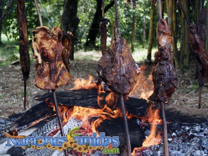 carne a la bara ii