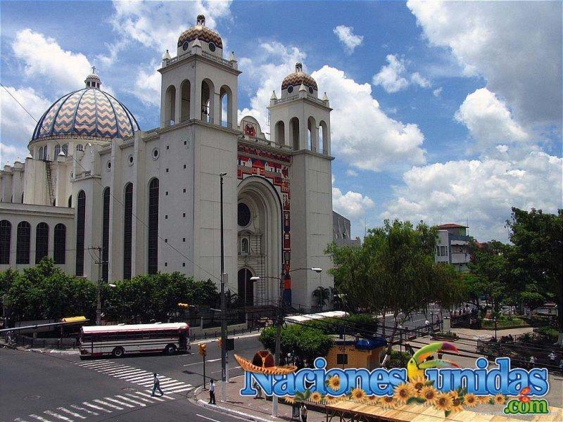 catedral metropolitana den san salvador el salvador fotos