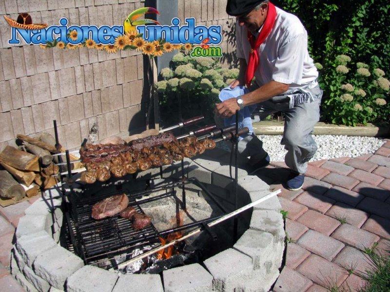 churrasco argentino