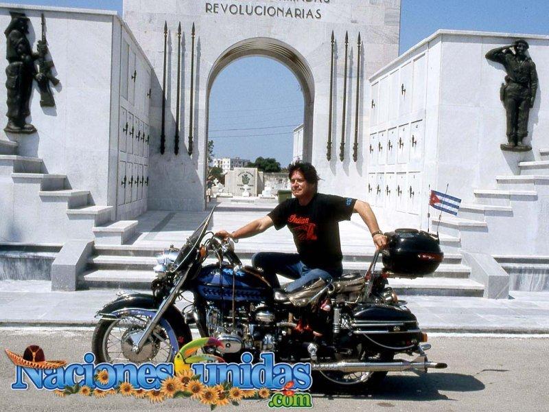 motorcycle cuba d