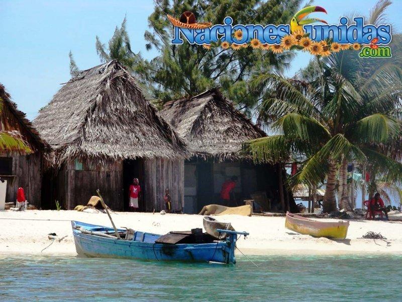 nativos panamenos