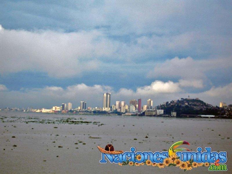 panoramica de guayaquil