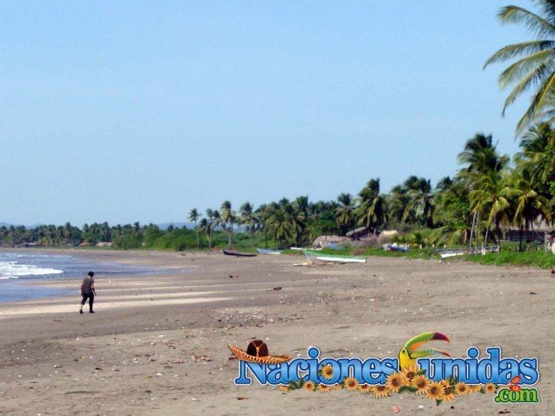 playa de jiquilillo