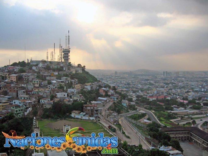 vista de guayaquil ii