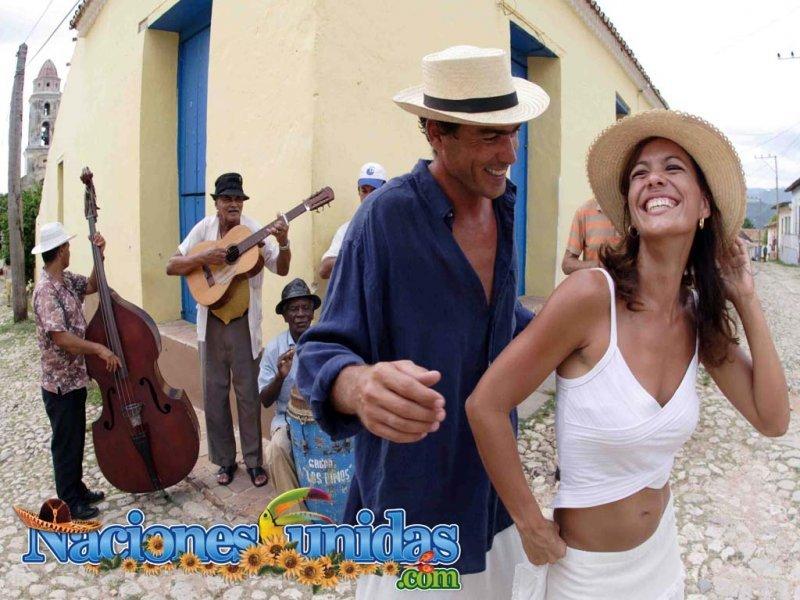 viva cuba la vida cubana i